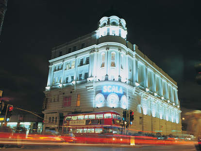 Scala London