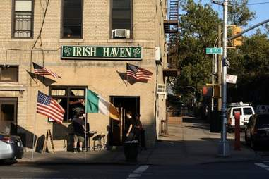Irish Haven