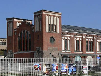 Postbahnhof Berlin