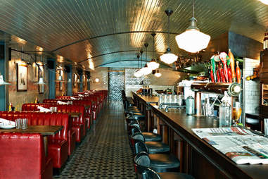 The Electric Diner London