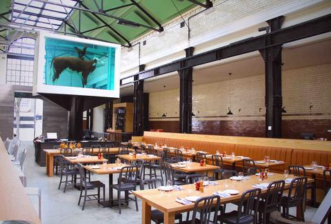 Tramshed London