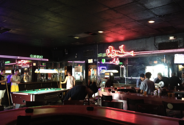 These are the 33 best dive bars in America