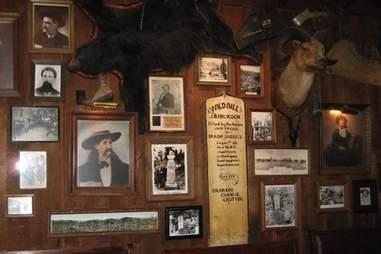 Saloon # 10