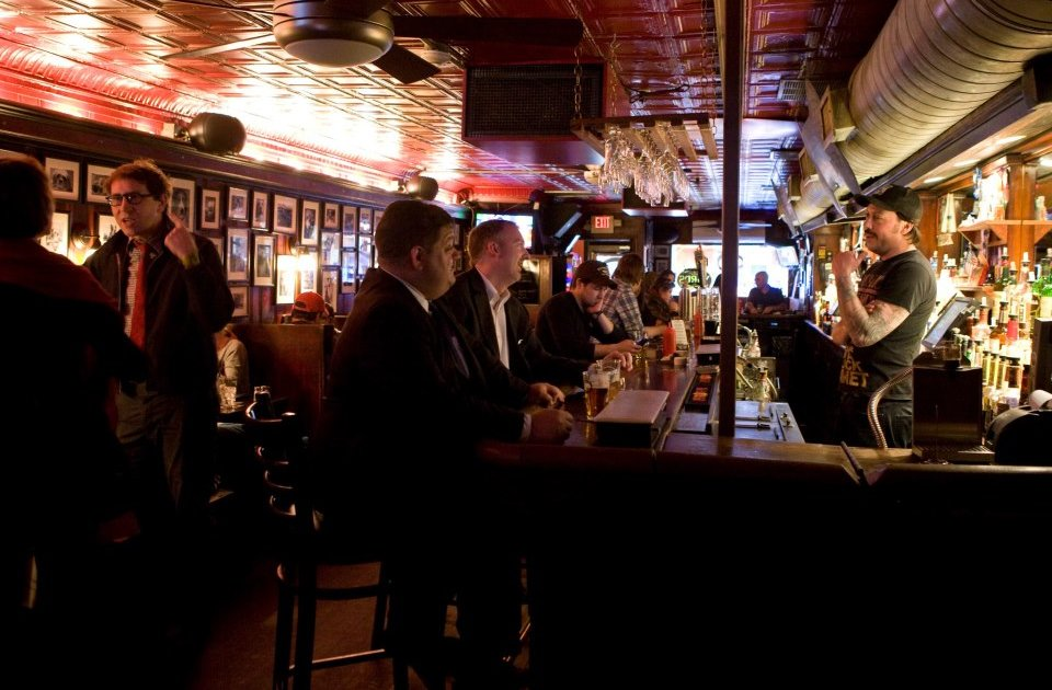 Best Bar Food In Nashville Thrillist