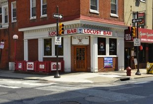 The Locust Bar