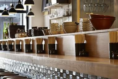 Koya Bar London