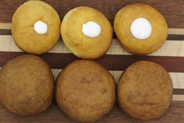 Thanksgivukkah Donuts