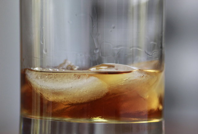 Why fancy cocktail ice should be in your next drink