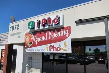 iPho, LA