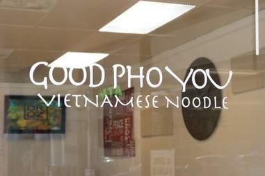 Good Pho You, Los Angeles