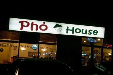 Pho House LA