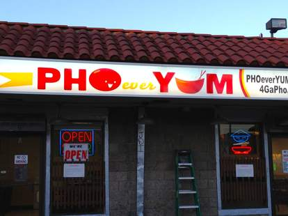 Phoever Yum