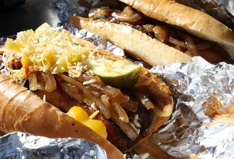 Biker Jim's Gourmet Dogs Thrillist 47 Denver