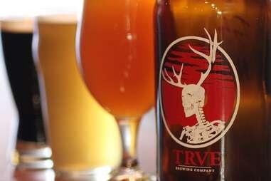 TRVE Brewing Thrillist 47 Denver