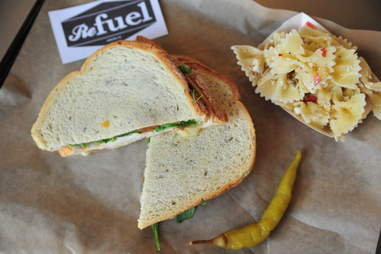 Refuel Thrillist 47 Denver