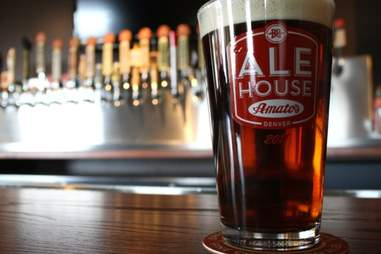 Ale House at Amato's Thrillist 47 Denver