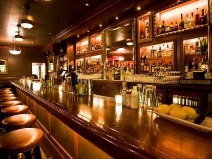 Eastside West san francisco bar thrillist