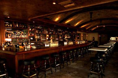 blk market liquor bar