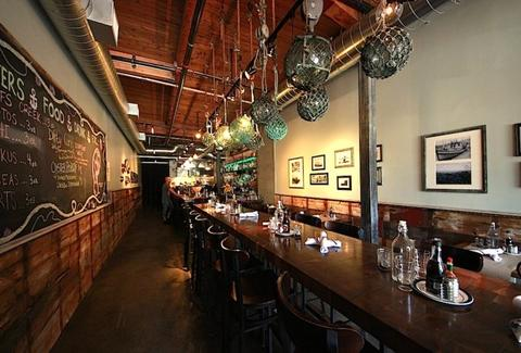 Places To Eat And Drink In Portland Thrillist Portland