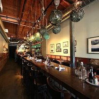 The coolest bars and restaurants in town