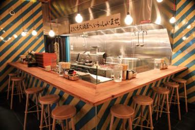 Daikaya Ramen Shop Thrillist 47 Washington DC