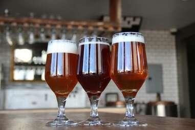 Cerveceria de MateVeza
