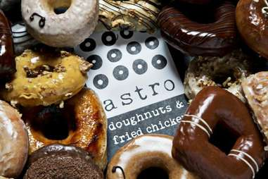 Astro Doughnuts & Fried Chicken Thrillist 47 Washington DC
