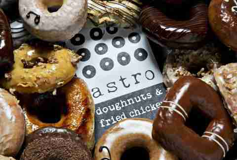 Astro Doughnuts & Fried Chicken Thrillist 47 Washington DC