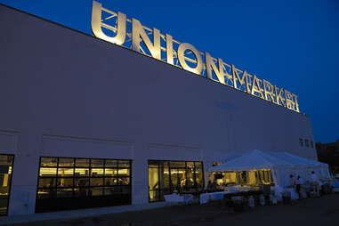 Union Market Thrillist 47 Washington DC
