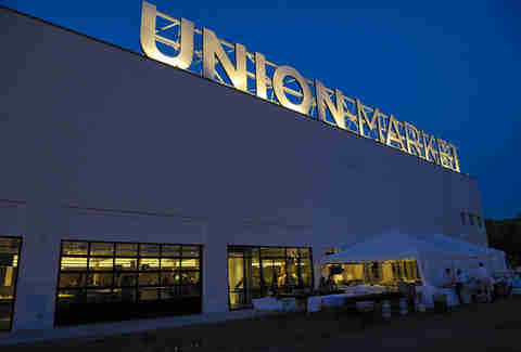 Union Market Thrillist 47 Washington DC