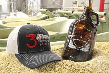 3 Stars Brewery Thrillist 47 Washington DC