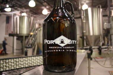Port City Brewery Thrillist 47 Washington DC