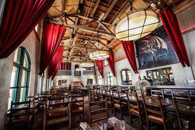 Stone Brewery at Liberty Station Thrillist 47 San Diego