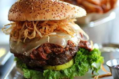 rok burger