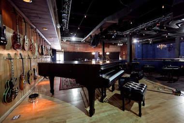 avenue d piano