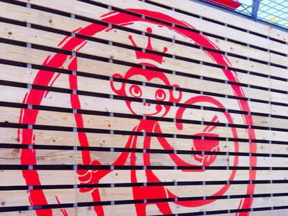 Monkey King Noodle Company Dallas