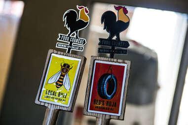 Four Corners Brewery Thrillist 47 Dallas