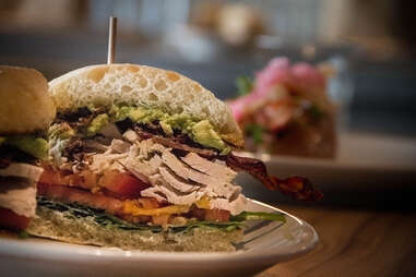 East Hampton Sandwich Company Thrillist 47 Dallas