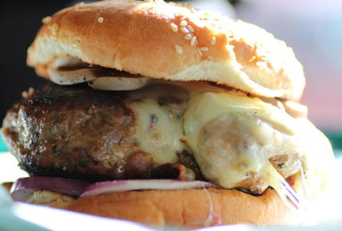 Maple & Motor Burgers & Beer Thrillist 47 Dallas