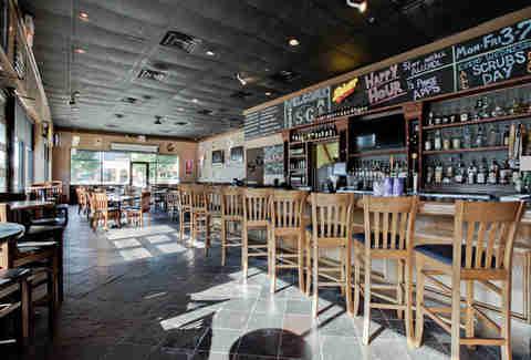 Jack Mac S Swill Grill Thrillist 47 Dallas