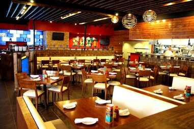 Lazaranda Mexican Seafood Thrillist 47 Dallas