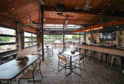 Places To Eat And Drink In Dallas Thrillist Dallas