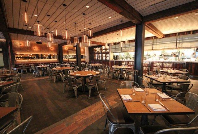 Best Bbq Restaurants Downtown Dallas