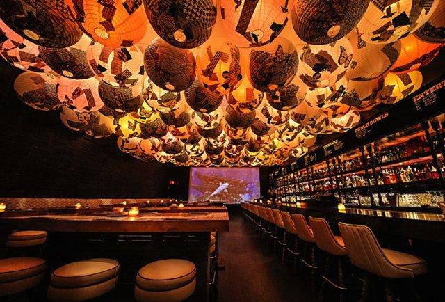 Best Sushi Restaurants In Downtown San Diego