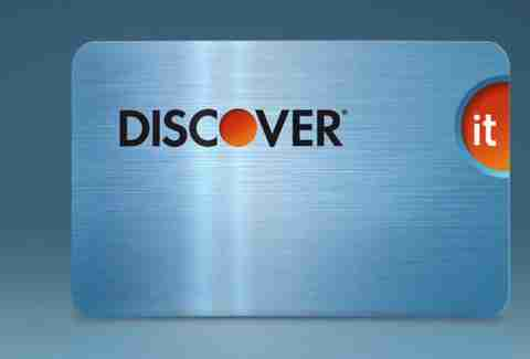 discoverit card