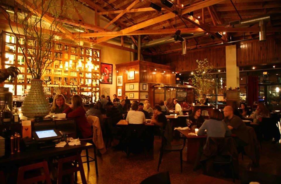 nostrana  a portland  or bar