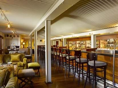 Cape Grace bar