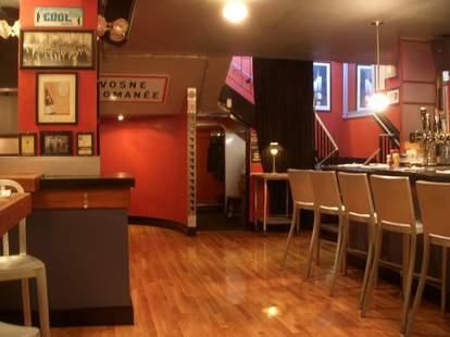 Silvertone Bar & Grill Boston