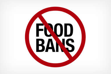 food bans