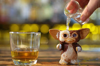 Gremlin + Scotch